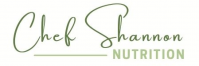 Chef Shannon Nutrition